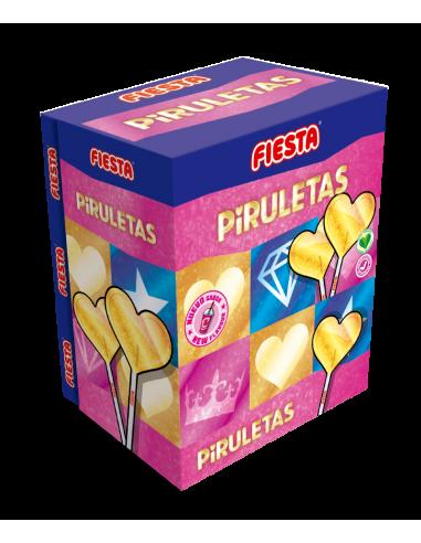 PIRULETAS Gold
