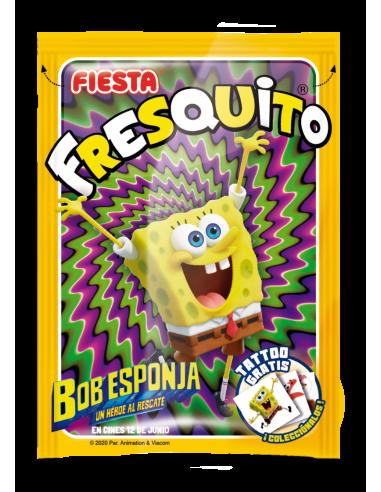 FRESQUITO Bob Esponja